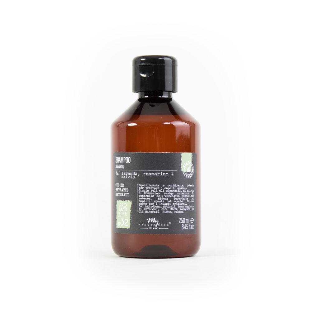 lav-shampoo