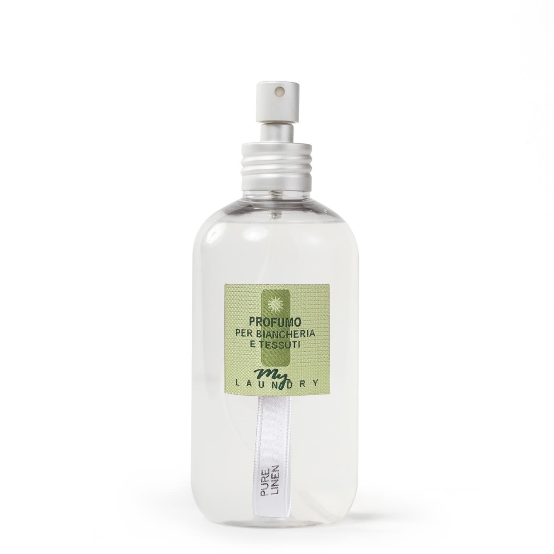Profumo per Biancheria e Tessuti 250 ml Pure Linen
