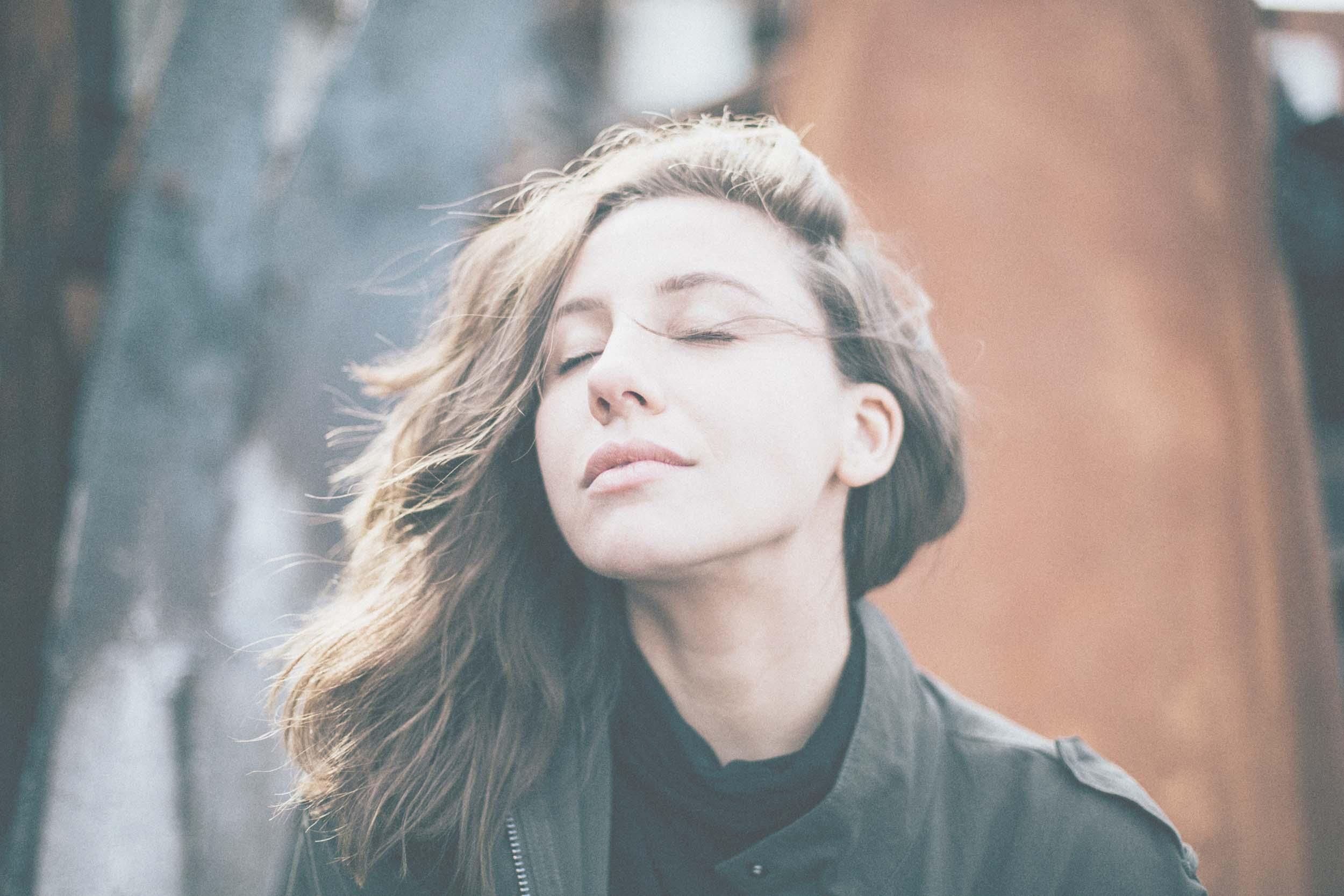 Olfatto cambiare umore con i profumi